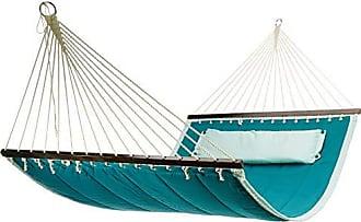 AMAZONAS Stabh/ängematte Miami Kiwi 220cm x 120cm bis 150kg