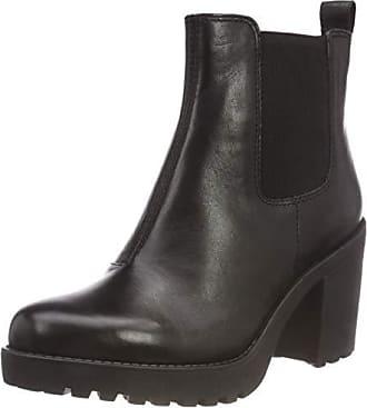 76a053f717bc Vagabond Damen Grace Chelsea Boots, Schwarz (20 Black), 39 EU