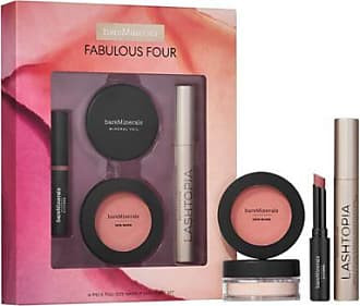 bareMinerals Fabulous Four | Fierce | By bareMinerals
