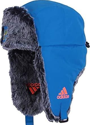 e8ea3a350810b7 adidas Climaproof-Team-Russia-Ushanka-Russen-Muetze-Trapper- (