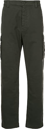 Iceberg straight-leg trousers - Grey