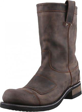 c4c8537007d Men's Biker Boots − Shop 224 Items, 10 Brands & at £13.79+ | Stylight