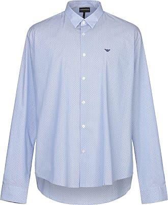 buy online 1369c 63b97 Camicie Giorgio Armani®: Acquista fino a −55% | Stylight