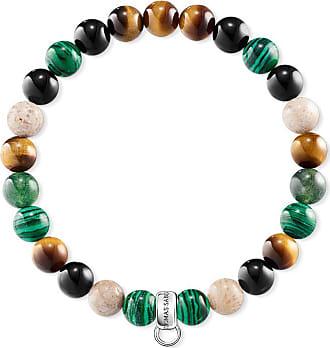 Thomas Sabo Thomas Sabo Charm bracelet multicoloured X0217-947-7-L15,5