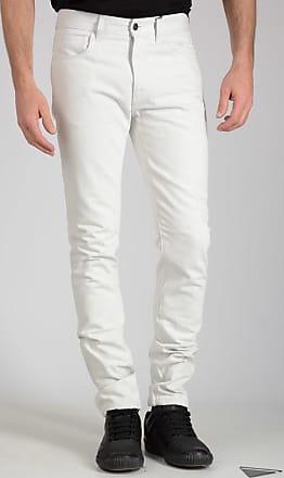 Raf Simons 17cm Slim Fit Denim Jeans size 30