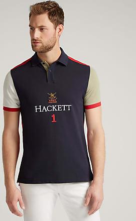 Army Polo Colour Block Army Polo Mens Cotton Shirt | Small | Navy