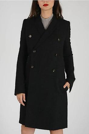 Rick Owens Mohair Angora Coat size 42