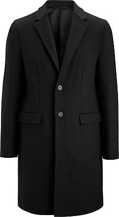 Joseph Armand Double Face Cashmere Coat