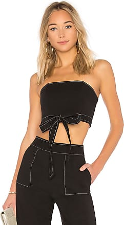 Lovers + Friends Marcella Top in Black