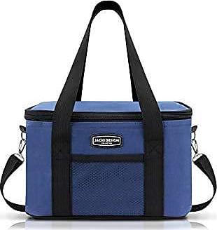 Jacki Design Bolsa Térmica Azul Gg Para Alimentos Ahl16020 Jacki Design