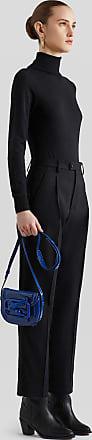 Etro Small Pegaso Bag, Woman, Electric Blue