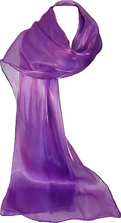 GFM Sheer Shimmer Iridescent Long Size Scarf Wrap (SA)(SHIM-LP-CRTJMN) Evening Wear,Wedding,Bridesmaids,Bride,Prom - Also Avail in Silver Gold Navy Blue P