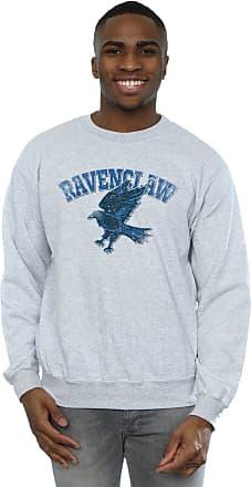 Harry Potter Mens Ravenclaw Sport Emblem Sweatshirt XXX-Large Sport Grey