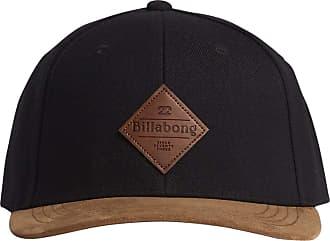 Billabong Mixed - Snapback Cap - Men - U - Black