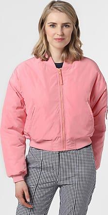 Pepe Jeans London Damen Jacke - Irina rosa