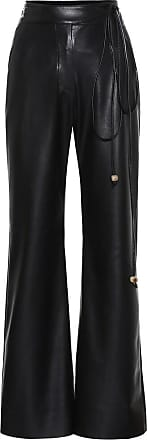 Nanushka Chimo high-rise wide-leg pants