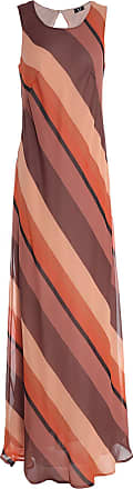 XT Studio KLEIDER - Lange Kleider auf YOOX.COM