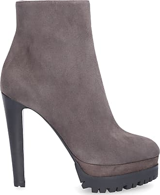 Sergio Rossi Ankle Boots SHANA 090 suede black