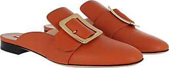 Bally Loafers & Slippers - Janesse Loafer Mandarino - orange - Loafers & Slippers for ladies