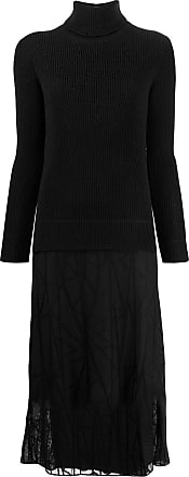 M Missoni jersey dress - Preto