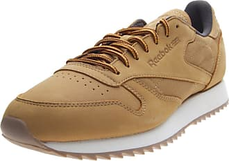 Men s Reebok® Leather Trainers − Shop now up to −50%  8453ad9a6
