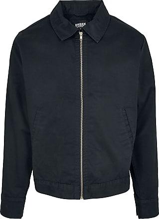Urban Classics Workwear Jacket - Übergangsjacke - schwarz