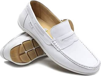 Di Lopes Shoes Mocassim Flay 100% Couro (37)