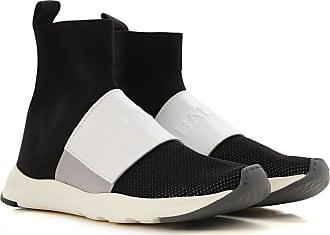 8d3805dc1cb Balmain Sneakers for Women On Sale, Black, Neoprene, 2017, 36 40