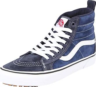 Beliebt Vans SK8 HI REISSUE Sneaker High blau dunkel