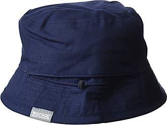Regatta Gorro de Pescador - para Hombre Azul Azul Marino Talla única 312035fb3db