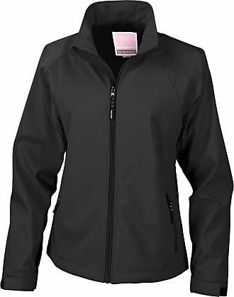 Result La Femme Base Layer Softshell Coat Black