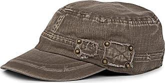 Army Cap im Used Look Kappe Mütze Schirmmütze verschiedenen Farben Unisex