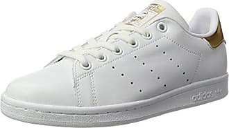 finest selection 9d9c2 e5db3 adidas Damen Stan Smith W Sneaker Weiß FtwwhtSupcol, ...