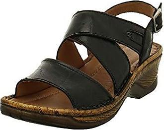 clarks sandalen damen stylight