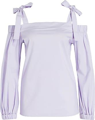 Michael Kors Off-Shoulder-Bluse - LIGHTQUARZ