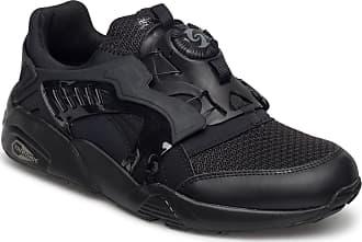 Puma Disc Blaze Ct Låga Sneakers Svart PUMA