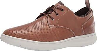 f18c49d8108 Shoes Men`s Fairwood 2 Moc Front Dress Shoe--DARK BROWN