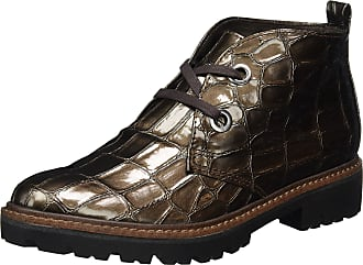 Marco Tozzi Womens 25200 Boots, Brown (Pepper Str. Pa), 6 UK df47940529