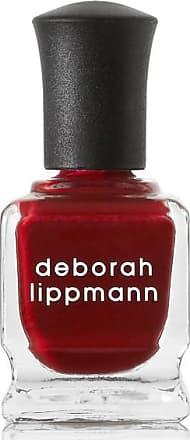 Deborah Lippmann Nail Polish - Lady Is A Tramp - Merlot