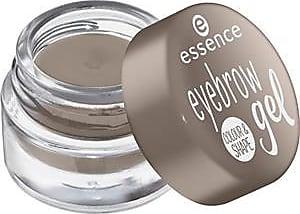 Essence Augen Augenbrauen Eyebrow Gel Colour & Shape Nr. 02 Blonde 3 g