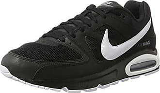sneakers for cheap ca4a6 9052f Nike Herren Air Max Command Sneaker Schwarz (Black/White/cool Grey) 40.5