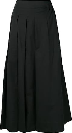 Ql2 Quelledue Krystal skirt - Black