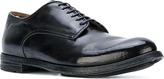 Officine Creative Scarpe derbies classiche - Di colore nero