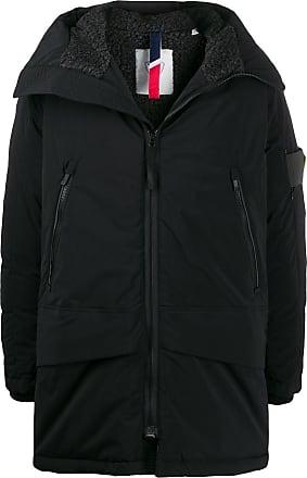 Rossignol Covariant hooded parka - Black
