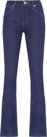 Wrangler Calça Jeans 20m Western B Flare Wrangler - Azul