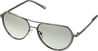6d2ecc0ee0 Michael Kors Madrid 0MK1036 57mm (Silver Grey Gradient) Fashion Sunglasses