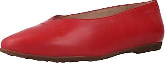 Wonders Women Moccasins Women A9901 Red 5.5 UK