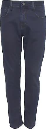Calvin Klein Jeans Calça Jeans Calvin Klein Jeans Slim Lisa Azul-Marinho