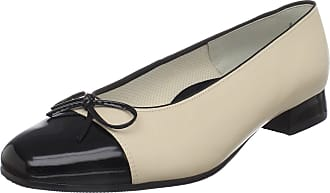 ara Womens Bel Ballet Flat