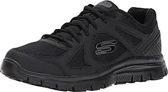 5ccd21dea811 Skechers Sport Mens Flex Advantage 1.0 Zizzo Fashion Sneaker